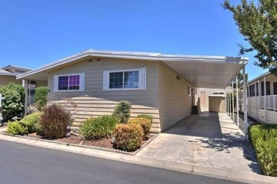 98 Quail Hollow Drive UNIT 98, San Jose, CA 95128 - MLS#: ML81686779