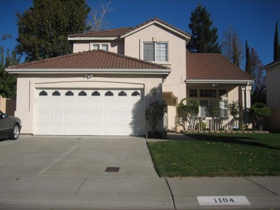 1104 Klemeyer Circle, Stockton, CA 95206 - MLS#: ML81686801