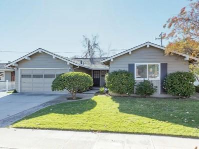 1932 Bernice Way, San Jose, CA 95124 - MLS#: ML81686807