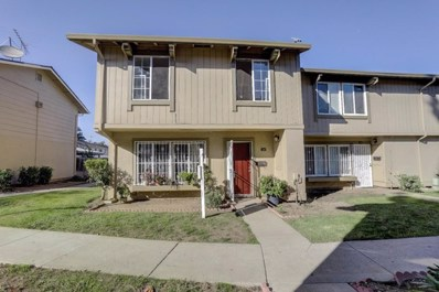 1488 Carmen Court, San Jose, CA 95121 - MLS#: ML81686840