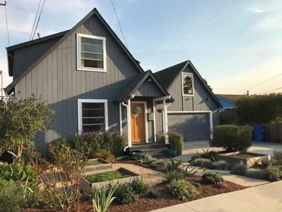 156 Dufour Street, Santa Cruz, CA 95060 - MLS#: ML81686847