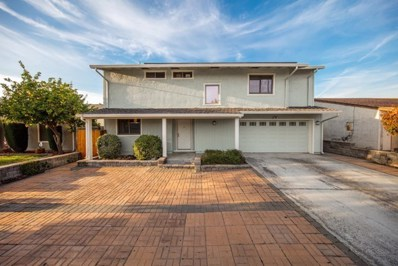 2591 Sierra Grande Way, San Jose, CA 95116 - MLS#: ML81686867
