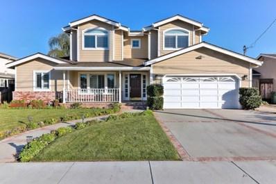 124 Tyler Avenue, Santa Clara, CA 95050 - MLS#: ML81686898
