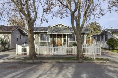 77 Humboldt Street, San Jose, CA 95110 - MLS#: ML81686901