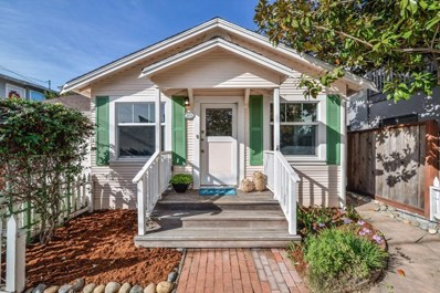 1575 Lincoln Avenue, Capitola, CA 95010 - MLS#: ML81686908
