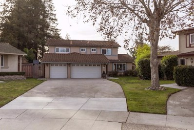 1115 Song Court, San Jose, CA 95131 - MLS#: ML81686916