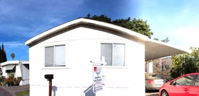 2855 Senter Road UNIT 30, San Jose, CA 95111 - MLS#: ML81686953