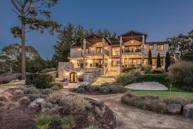 1277 Castro Road, Monterey, CA 93940 - MLS#: ML81686955
