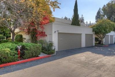 243 Sierra Vista Avenue, Mountain View, CA 94043 - MLS#: ML81686979