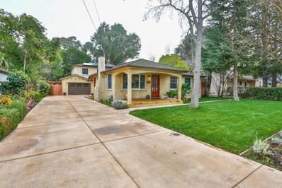 1207 Carmel Terrace, Los Altos, CA 94024 - MLS#: ML81686987