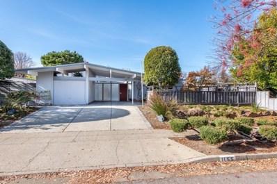 1155 Quince Avenue, Sunnyvale, CA 94087 - MLS#: ML81686990