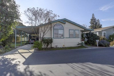 3166 Oakbridge Drive UNIT 316, San Jose, CA 95121 - MLS#: ML81687021