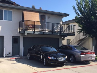 5535 Eagles Lane UNIT 4, San Jose, CA 95123 - MLS#: ML81687045