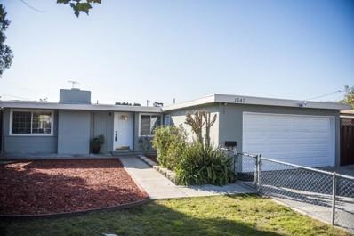 1547 Hurlingham Way, San Jose, CA 95127 - MLS#: ML81687065
