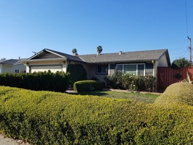 1633 Orleans Drive, San Jose, CA 95122 - MLS#: ML81687067