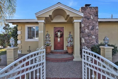 833 Linda Vista Street, San Jose, CA 95127 - MLS#: ML81687086