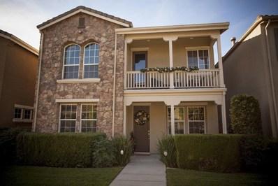 7922 English Oak Circle, Gilroy, CA 95020 - MLS#: ML81687109