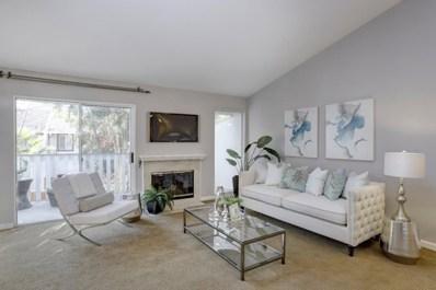 2968 Moorpark Avenue UNIT 6, San Jose, CA 95128 - MLS#: ML81687132