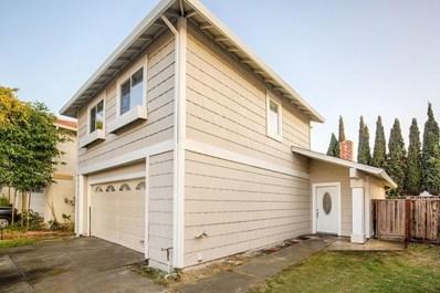 1966 Edgebank Drive, San Jose, CA 95122 - MLS#: ML81687137