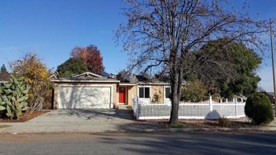 4684 Glenmont Drive, San Jose, CA 95136 - MLS#: ML81687138