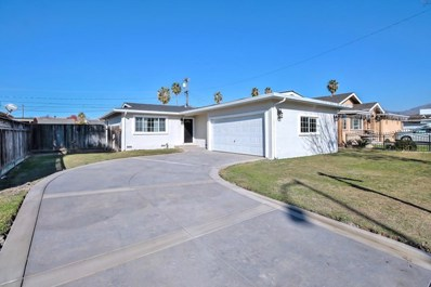 2629 Georginia Avenue, San Jose, CA 95116 - MLS#: ML81687149