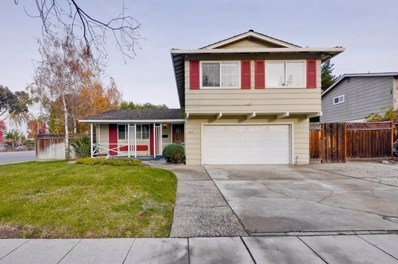3180 Cherry Avenue, San Jose, CA 95118 - MLS#: ML81687152
