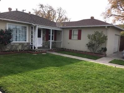 2214 Benton Street, Santa Clara, CA 95050 - MLS#: ML81687171