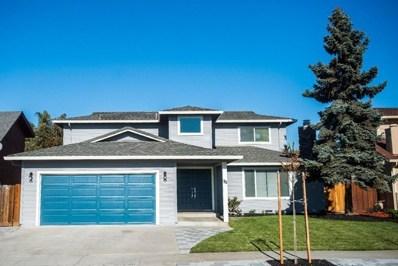 70 Knight Lane, Hollister, CA 95023 - MLS#: ML81687172