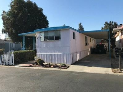 2151 Oakland Road UNIT 517, San Jose, CA 95131 - MLS#: ML81687188