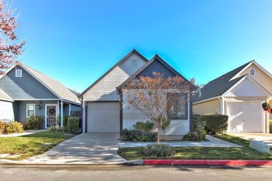 16738 Audrey Drive, Morgan Hill, CA 95037 - MLS#: ML81687199