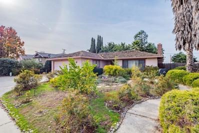 1080 Nez Perce Drive, Hollister, CA 95023 - MLS#: ML81687213
