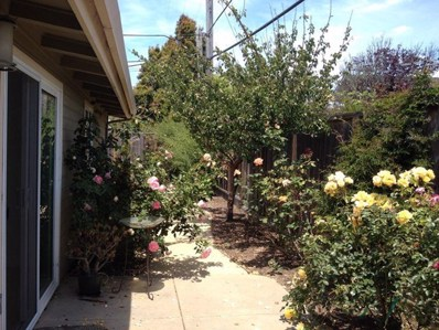610 Modesto Avenue, Santa Cruz, CA 95060 - MLS#: ML81687257