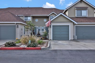 17125 Creekside Circle, Morgan Hill, CA 95037 - MLS#: ML81687286