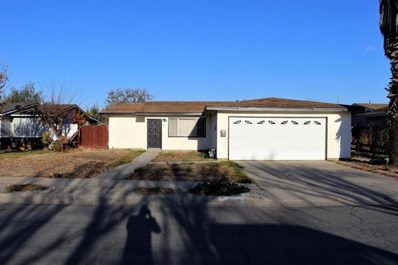 244 Larson Lane, Greenfield, CA 93927 - MLS#: ML81687320