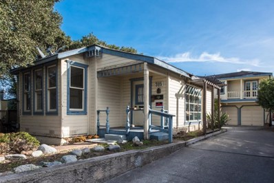 305307 9th Street, Pacific Grove, CA 93950 - MLS#: ML81687330