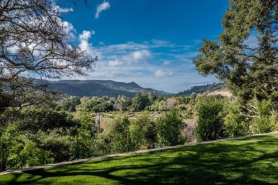 16 Scarlett Road, Carmel Valley, CA 93924 - MLS#: ML81687399