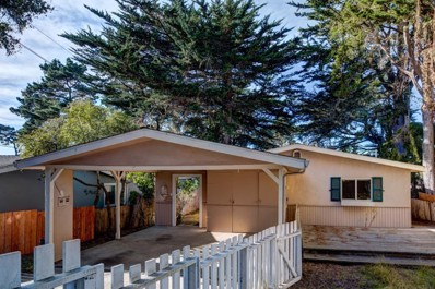 944946 Walnut Street, Pacific Grove, CA 93950 - MLS#: ML81687416