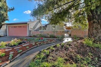 1186 Bayard Drive, San Jose, CA 95122 - MLS#: ML81687417