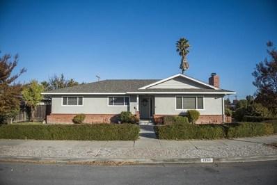 1350 Westward Drive, Hollister, CA 95023 - MLS#: ML81687420
