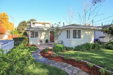 497 Marshall Avenue, San Jose, CA 95125 - MLS#: ML81687425