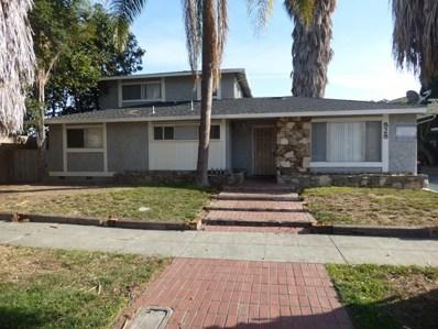 828 Di Fiore Drive, San Jose, CA 95128 - MLS#: ML81687458