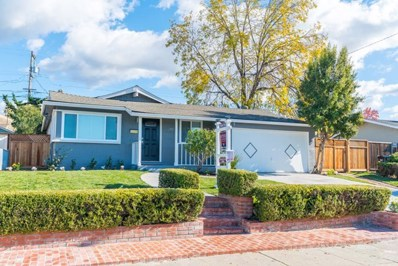 280 Temple Drive, Milpitas, CA 95035 - MLS#: ML81687498