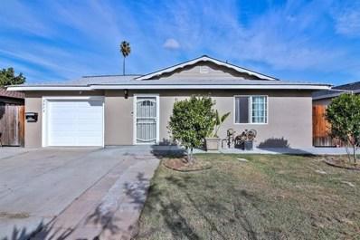 2672 Othello Avenue, San Jose, CA 95122 - MLS#: ML81687513