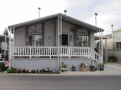 195 Blossom Hill Road UNIT 153, San Jose, CA 95123 - MLS#: ML81687522