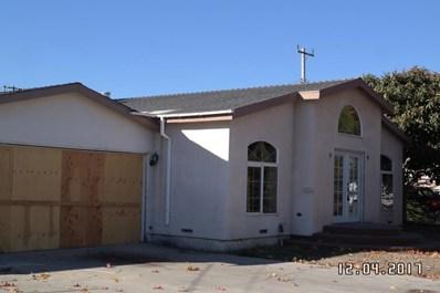 1274 Summit Drive, Salinas, CA 93905 - MLS#: ML81687530
