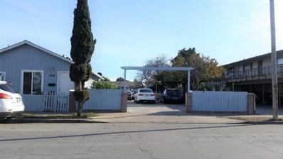 948 Rider Avenue, Salinas, CA 93905 - MLS#: ML81687541