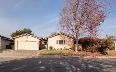 531 Willow Avenue, Milpitas, CA 95035 - MLS#: ML81687553