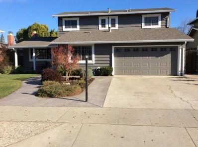 1080 Monica Lane, San Jose, CA 95128 - MLS#: ML81687652