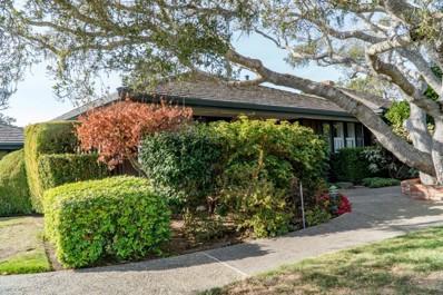 202 Del Mesa Carmel, Outside Area (Inside Ca), CA 93923 - MLS#: ML81687657