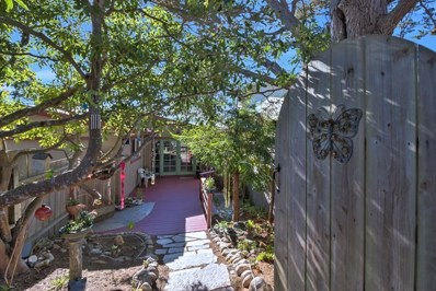 1202 Presidio Boulevard, Pacific Grove, CA 93950 - MLS#: ML81687662